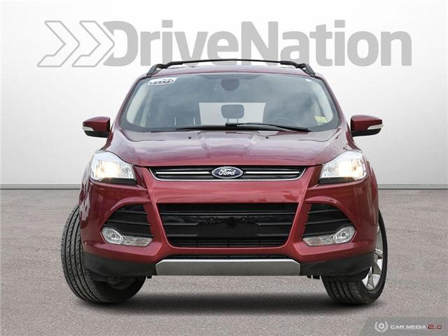2013 Ford Escape SEL (Stk: A2940) in Saskatoon - Image 2 of 27