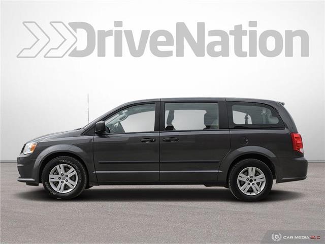 2016 Dodge Grand Caravan SE/SXT (Stk: A2950) in Saskatoon - Image 3 of 27