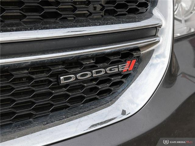 2016 Dodge Grand Caravan SE/SXT (Stk: A2950) in Saskatoon - Image 9 of 27