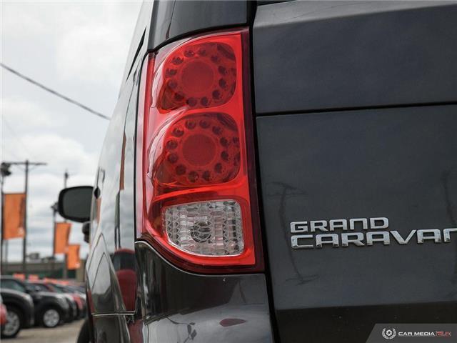2016 Dodge Grand Caravan SE/SXT (Stk: A2950) in Saskatoon - Image 12 of 27
