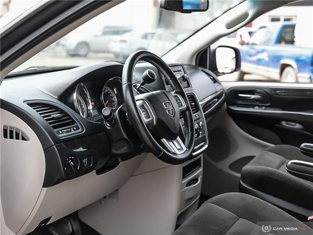 2016 Dodge Grand Caravan SE/SXT (Stk: A2950) in Saskatoon - Image 13 of 27