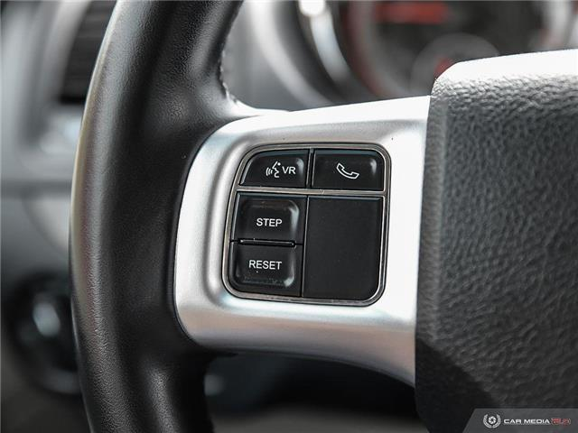 2016 Dodge Grand Caravan SE/SXT (Stk: A2950) in Saskatoon - Image 18 of 27