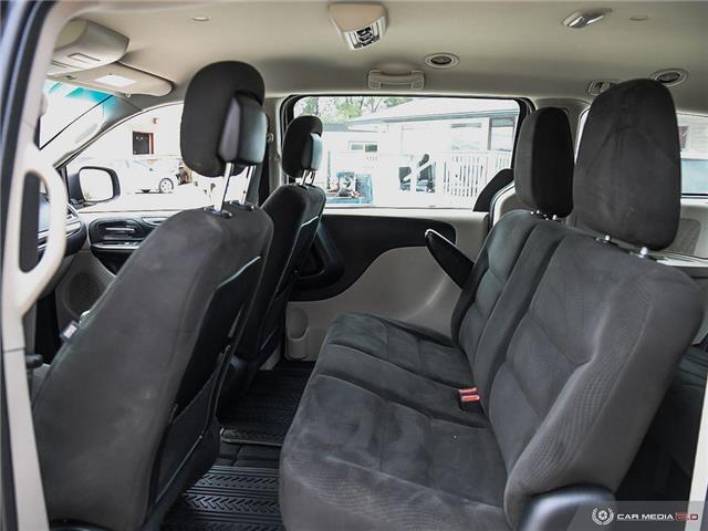 2016 Dodge Grand Caravan SE/SXT (Stk: A2950) in Saskatoon - Image 24 of 27