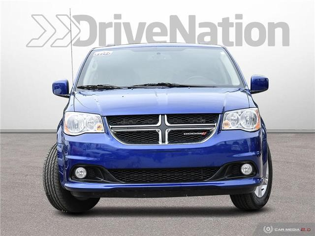 2018 Dodge Grand Caravan Crew (Stk: F586) in Saskatoon - Image 2 of 27