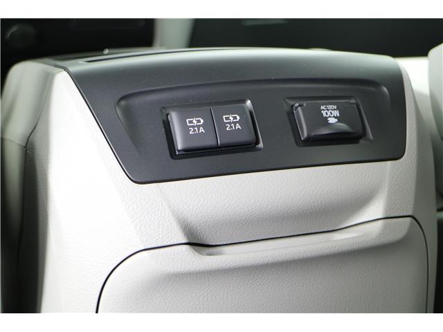 2020 Toyota Sienna LE 8-Passenger (Stk: 293825) in Markham - Image 19 of 21