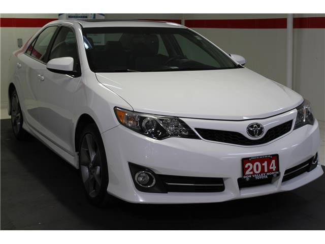2014 Toyota Camry SE (Stk: 298891S) in Markham - Image 2 of 26