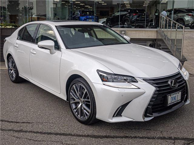 2018 Lexus GS 350 Premium (Stk: 288093) in Markham - Image 1 of 23