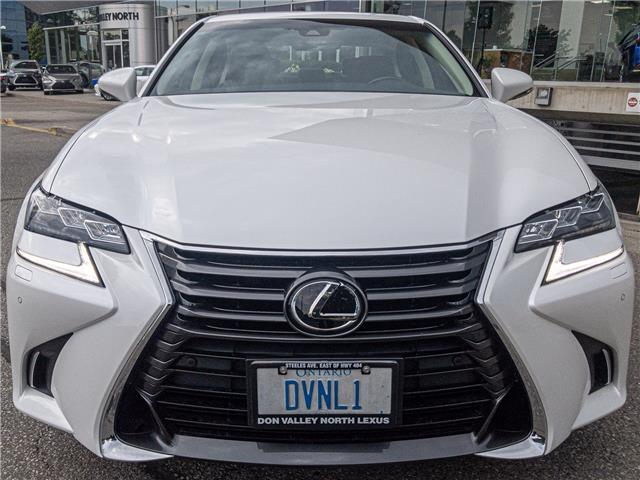 2018 Lexus GS 350 Premium (Stk: 288093) in Markham - Image 2 of 23