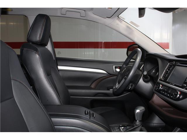 2018 Toyota Highlander XLE (Stk: 298994S) in Markham - Image 18 of 29