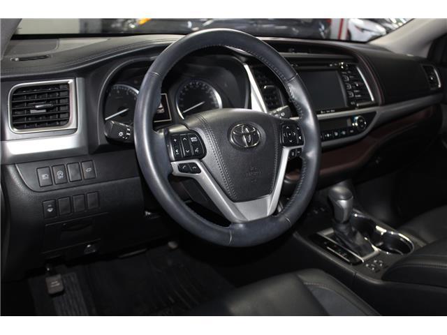 2018 Toyota Highlander XLE (Stk: 298994S) in Markham - Image 10 of 29