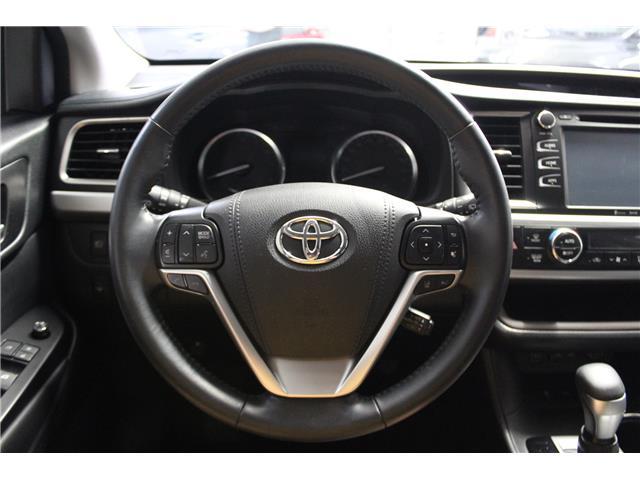2018 Toyota Highlander XLE (Stk: 298994S) in Markham - Image 11 of 29