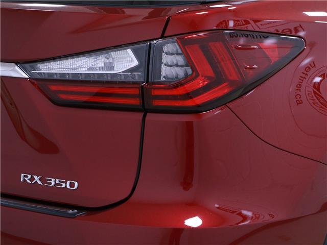 2017 Lexus RX 350 Base (Stk: 197207) in Kitchener - Image 26 of 33