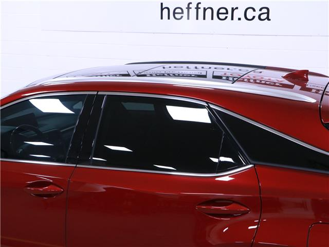 2017 Lexus RX 350 Base (Stk: 197207) in Kitchener - Image 27 of 33