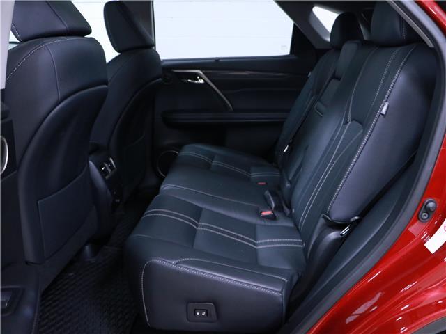 2017 Lexus RX 350 Base (Stk: 197207) in Kitchener - Image 19 of 33