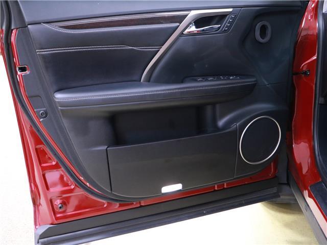 2017 Lexus RX 350 Base (Stk: 197207) in Kitchener - Image 12 of 33