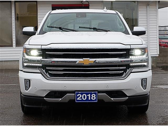 2018 Chevrolet Silverado 1500 High Country (Stk: 19226A) in Peterborough - Image 11 of 18