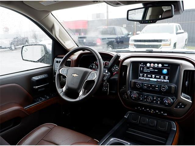 2018 Chevrolet Silverado 1500 High Country (Stk: 19226A) in Peterborough - Image 15 of 18