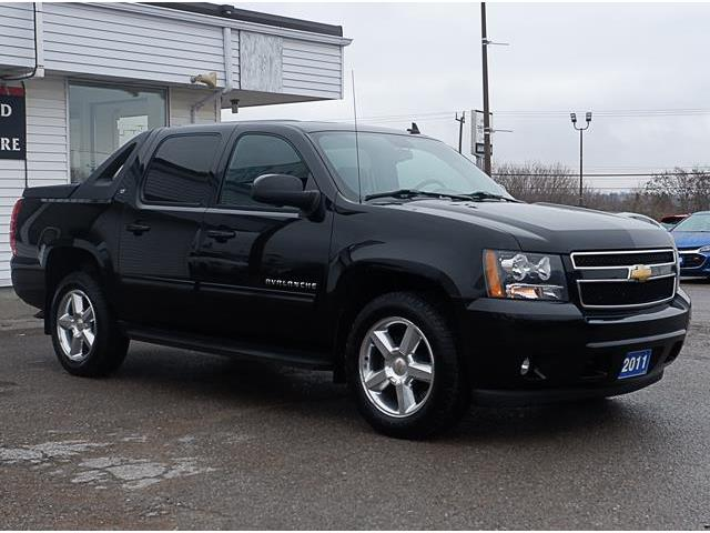 2011 Chevrolet Avalanche 1500 LT (Stk: 19470A) in Peterborough - Image 10 of 19