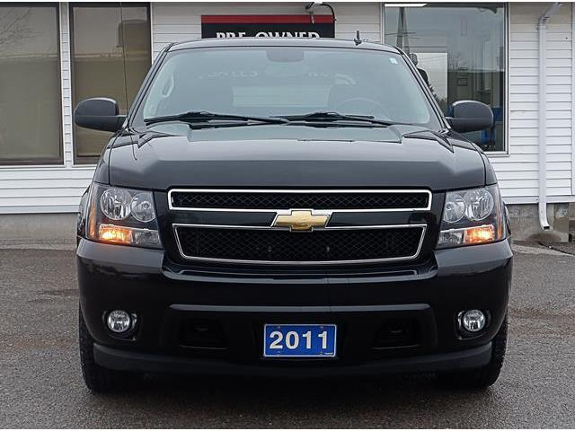 2011 Chevrolet Avalanche 1500 LT (Stk: 19470A) in Peterborough - Image 11 of 19