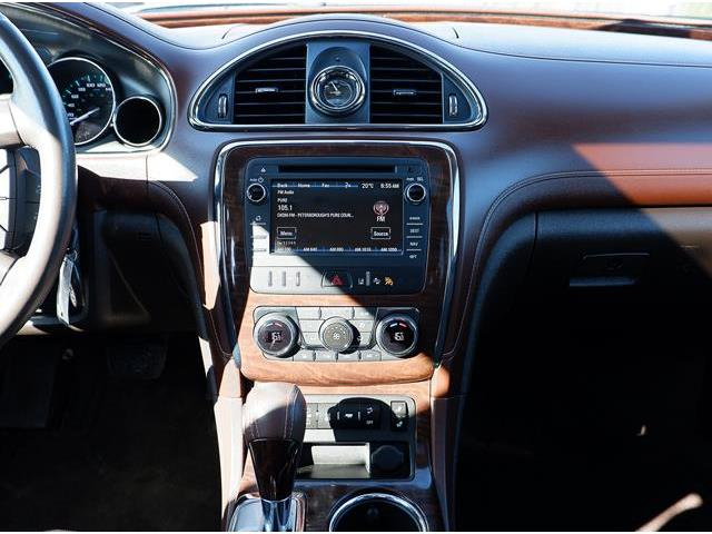 2014 Buick Enclave Leather (Stk: 18991A) in Peterborough - Image 18 of 20