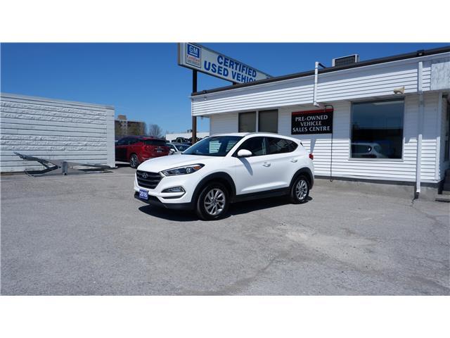 2016 Hyundai Tucson  (Stk: 19479A) in Peterborough - Image 2 of 23