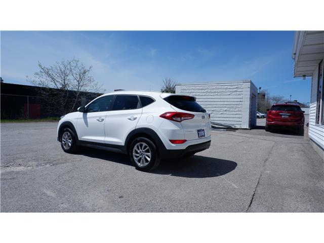 2016 Hyundai Tucson  (Stk: 19479A) in Peterborough - Image 6 of 23