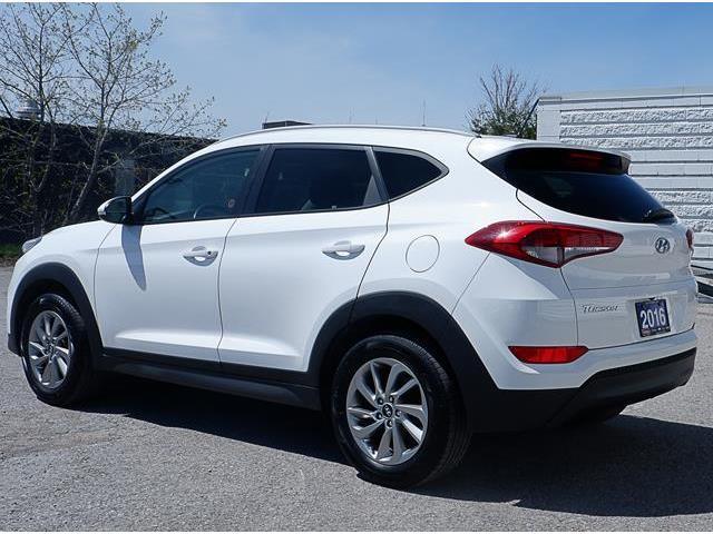 2016 Hyundai Tucson  (Stk: 19479A) in Peterborough - Image 7 of 23