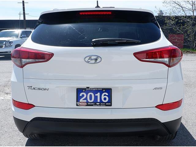 2016 Hyundai Tucson  (Stk: 19479A) in Peterborough - Image 10 of 23