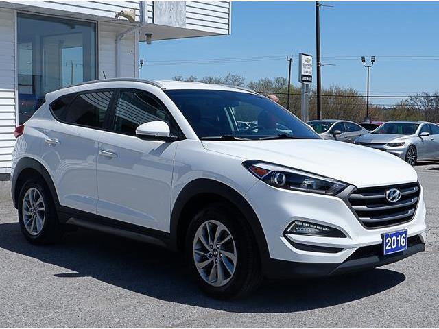 2016 Hyundai Tucson  (Stk: 19479A) in Peterborough - Image 15 of 23