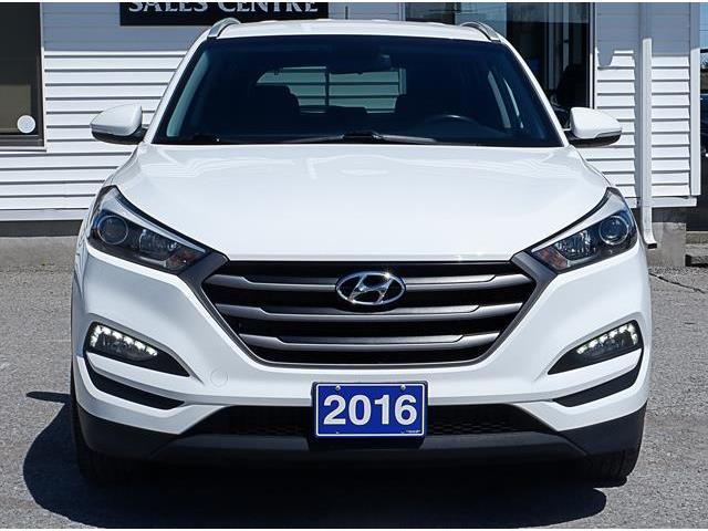 2016 Hyundai Tucson  (Stk: 19479A) in Peterborough - Image 16 of 23
