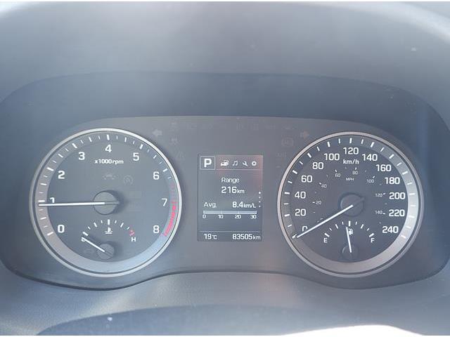 2016 Hyundai Tucson  (Stk: 19479A) in Peterborough - Image 23 of 23