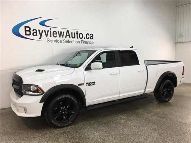 2018 RAM 1500 Sport (Stk: 34863W) in Belleville - Image 1 of 29