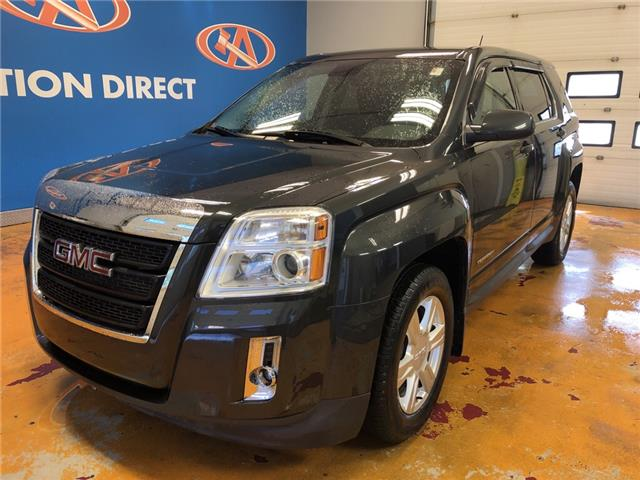 2014 GMC Terrain SLE-1 (Stk: 14-264907) in Lower Sackville - Image 1 of 15