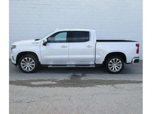 2019 Chevrolet Silverado 1500 High Country (Stk: 19650) in Peterborough - Image 2 of 3