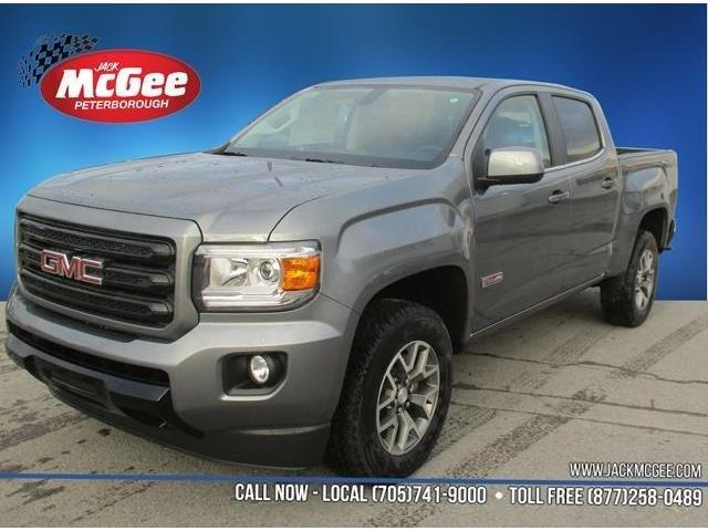 2019 GMC Canyon  (Stk: 19173) in Peterborough - Image 2 of 4