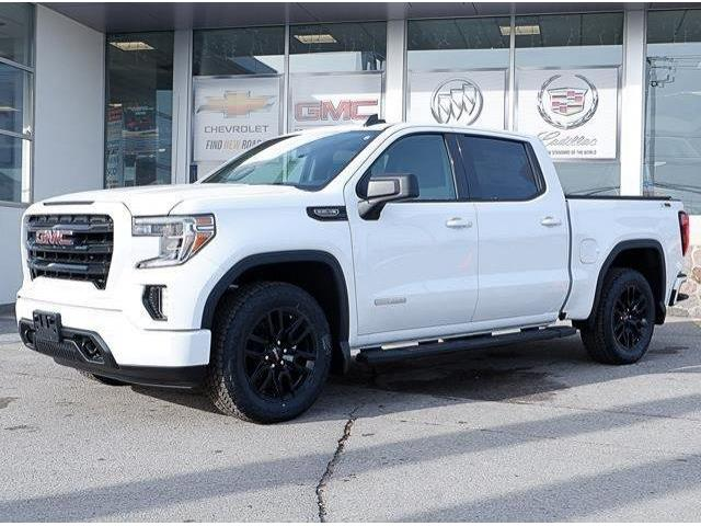 2019 GMC Sierra 1500 Elevation (Stk: 19099) in Peterborough - Image 2 of 4