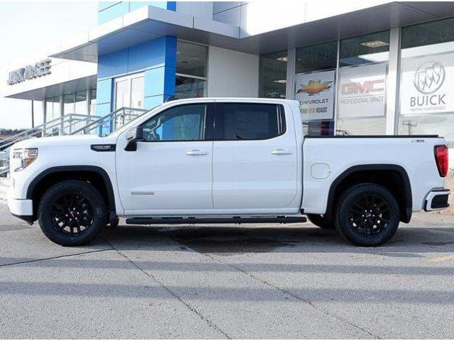 2019 GMC Sierra 1500 Elevation (Stk: 19099) in Peterborough - Image 3 of 4