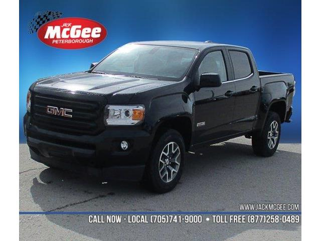 2019 GMC Canyon  (Stk: 19581) in Peterborough - Image 1 of 3