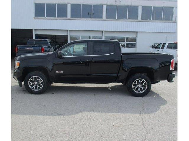 2019 GMC Canyon  (Stk: 19581) in Peterborough - Image 2 of 3