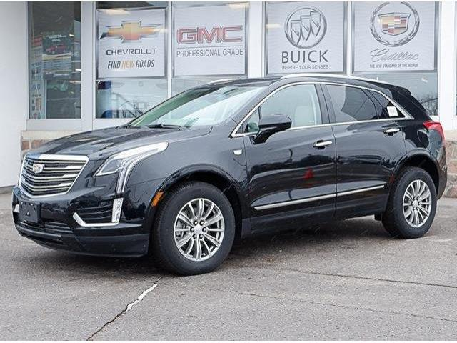 2019 Cadillac XT5 Luxury (Stk: 19016) in Peterborough - Image 2 of 5