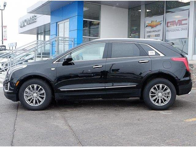 2019 Cadillac XT5 Luxury (Stk: 19016) in Peterborough - Image 3 of 5