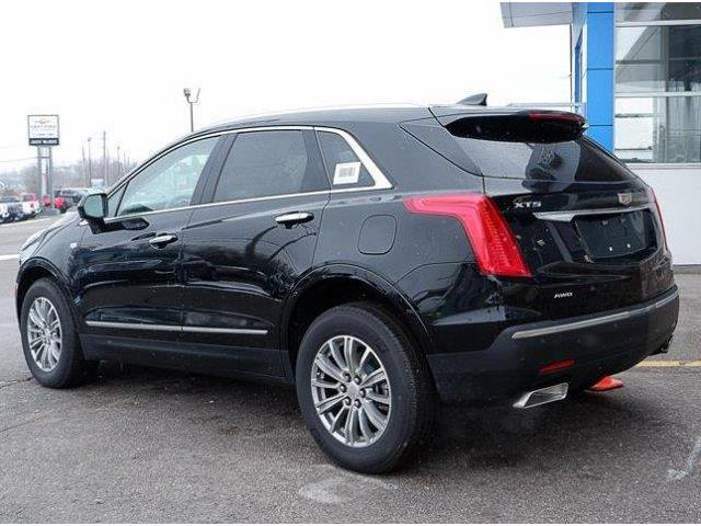 2019 Cadillac XT5 Luxury (Stk: 19016) in Peterborough - Image 4 of 5