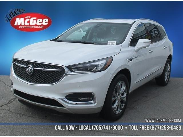 2019 Buick Enclave Avenir (Stk: 19123) in Peterborough - Image 1 of 3