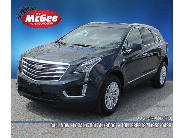2019 Cadillac XT5 Base (Stk: 19237) in Peterborough - Image 1 of 3