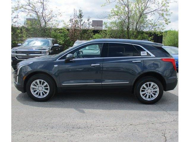 2019 Cadillac XT5 Base (Stk: 19237) in Peterborough - Image 2 of 3