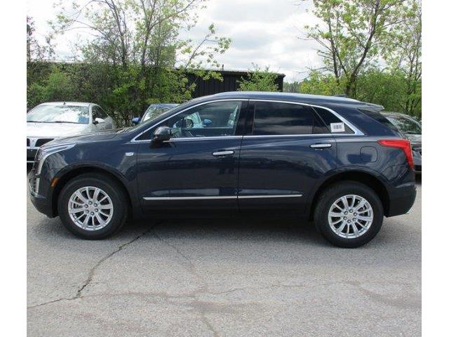 2019 Cadillac XT5 Base (Stk: 19255) in Peterborough - Image 2 of 3
