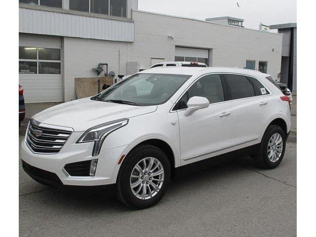 2019 Cadillac XT5 Base (Stk: 19218) in Peterborough - Image 2 of 5