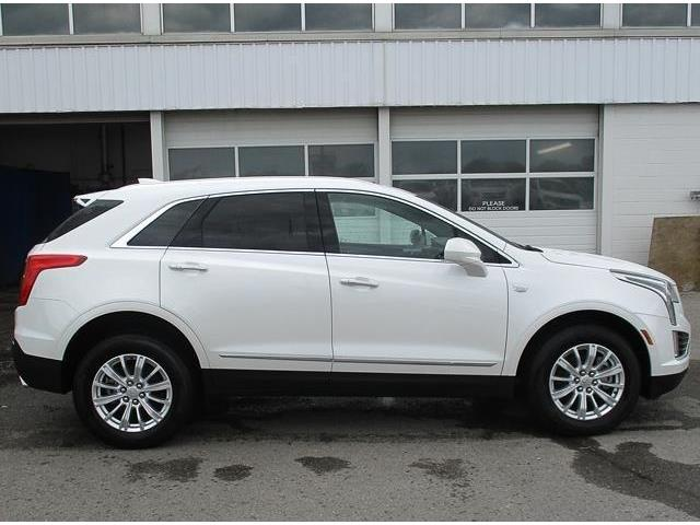 2019 Cadillac XT5 Base (Stk: 19066) in Peterborough - Image 2 of 3