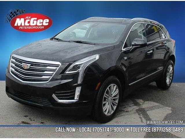 2019 Cadillac XT5 Luxury (Stk: 19069) in Peterborough - Image 1 of 3