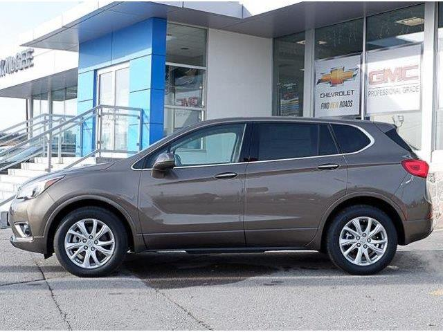 2019 Buick Envision Preferred (Stk: 19063) in Peterborough - Image 3 of 4